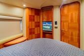 57 ft. Azimut Yachts 55 Flybridge Boat Rental Miami Image 20