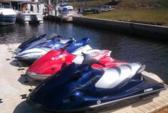 9 ft. Yamaha Jet Ski's Jet Ski / Personal Water Craft Boat Rental Tampa Image 1