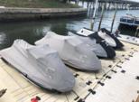9 ft. Yamaha Jet Ski's Jet Ski / Personal Water Craft Boat Rental Tampa Image 5