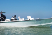 20 ft. Willie Boats 20 x 66 Legend Center Console Boat Rental The Keys Image 1