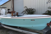 20 ft. Willie Boats 20 x 66 Legend Center Console Boat Rental The Keys Image 2