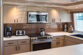103 ft. Westport Flybridge Mega Yacht Boat Rental Miami Image 12