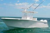 40 ft. Sea Hunter 40´ Center Console Boat Rental The Keys Image 1