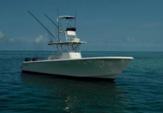 37 ft. Sea Hunter 37´ Center Console Boat Rental The Keys Image 1