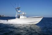 37 ft. Sea Hunter 37´ Center Console Boat Rental The Keys Image 2