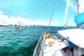 65 ft. Donzi Convertible Offshore Sport Fishing Boat Rental West Palm Beach  Image 37
