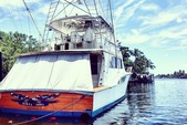 65 ft. Donzi Convertible Offshore Sport Fishing Boat Rental West Palm Beach  Image 3