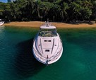 58 ft. Sea Ray Boats 550 Sundancer Express Cruiser Boat Rental Miami Image 8