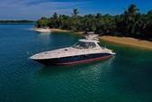 58 ft. Sea Ray Boats 550 Sundancer Motor Yacht Boat Rental Miami Image 8