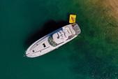 58 ft. Sea Ray Boats 550 Sundancer Motor Yacht Boat Rental Miami Image 1
