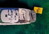 58 ft. Sea Ray Boats 550 Sundancer Motor Yacht Boat Rental Miami Image 9