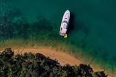 58 ft. Sea Ray Boats 550 Sundancer Motor Yacht Boat Rental Miami Image 12