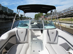23 ft. Hurricane Boats SD 2200 I/O Deck Boat Boat Rental Fort Myers Image 3