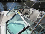 23 ft. Hurricane Boats SD 2200 I/O Deck Boat Boat Rental Fort Myers Image 4