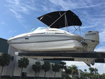 23 ft. Hurricane Boats SD 2200 I/O Deck Boat Boat Rental Fort Myers Image 7