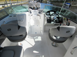 23 ft. Hurricane Boats SD 2200 I/O Deck Boat Boat Rental Fort Myers Image 8