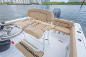 21 ft. Sportsman Boats Heritage 211 w/F150XA Yamaha Center Console Boat Rental Fort Myers Image 5