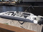 21 ft. Hurricane Boats 218 SunDeck Deck Boat Boat Rental Fort Myers Image 2