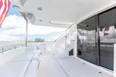 58 ft. Neptunus Yachts 56 Flybridge Motor Yacht Boat Rental Miami Image 7