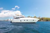 58 ft. Neptunus Yachts 56 Flybridge Motor Yacht Boat Rental Miami Image 8