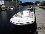 23 ft. Hurricane Boats 231 Sun Deck Deck Boat Boat Rental Fort Myers Image 1