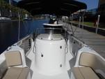 23 ft. Hurricane Boats 231 Sun Deck Deck Boat Boat Rental Fort Myers Image 3