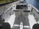 23 ft. Hurricane Boats 231 Sun Deck Deck Boat Boat Rental Fort Myers Image 9