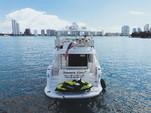 58 ft. Neptunus Yachts 56 Flybridge Motor Yacht Boat Rental Miami Image 6