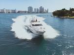 58 ft. Neptunus Yachts 56 Flybridge Motor Yacht Boat Rental Miami Image 10
