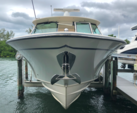 37 ft. Grady-White Boats 370 Express w/3-F350 Helm Master Express Cruiser Boat Rental Tampa Image 1