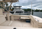 37 ft. Grady-White Boats 370 Express w/3-F350 Helm Master Express Cruiser Boat Rental Tampa Image 3