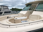 37 ft. Grady-White Boats 370 Express w/3-F350 Helm Master Express Cruiser Boat Rental Tampa Image 5