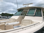 37 ft. Grady-White Boats 370 Express w/3-F350 Helm Master Express Cruiser Boat Rental Tampa Image 6