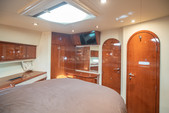 58 ft. Neptunus Yachts 56 Flybridge Motor Yacht Boat Rental Miami Image 16
