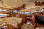 58 ft. Neptunus Yachts 56 Flybridge Motor Yacht Boat Rental Miami Image 18