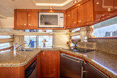 58 ft. Neptunus Yachts 56 Flybridge Motor Yacht Boat Rental Miami Image 21