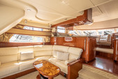 58 ft. Neptunus Yachts 56 Flybridge Motor Yacht Boat Rental Miami Image 23
