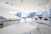 58 ft. Neptunus Yachts 56 Flybridge Motor Yacht Boat Rental Miami Image 27
