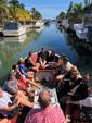 25 ft. Lekker 750 damasko Cruiser Boat Rental Miami Image 6