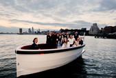 25 ft. Lekker 750 damasko Cruiser Boat Rental Miami Image 3