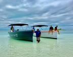 25 ft. Lekker 750 damasko Cruiser Boat Rental Miami Image 5