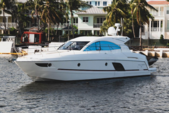 49 ft. Beneteau USA Gran Turismo 49 Cruiser Boat Rental West Palm Beach  Image 1