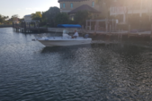 23 ft. Triumph Boats TRBJ177J607 Center Console Boat Rental Fort Myers Image 2