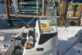 23 ft. Triumph Boats TRBJ177J607 Center Console Boat Rental Fort Myers Image 4