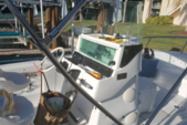 23 ft. Triumph Boats TRBJ177J607 Center Console Boat Rental Fort Myers Image 5