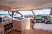 54 ft. Azimut Yachts 55 Motor Yacht Boat Rental Sarasota Image 4