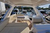 54 ft. Azimut Yachts 55 Motor Yacht Boat Rental Sarasota Image 2