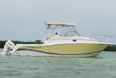 32 ft. Pro-Line Boats 32 Express Walkaround Boat Rental Miami Image 19