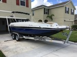 20 ft. Starcraft Marine Limited 2000 OB Deck Boat Boat Rental Tampa Image 8