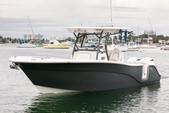 32 ft. Sea Fox 288 Commander Center Console Boat Rental Miami Image 2